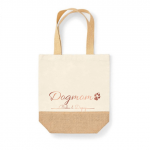 dogmom rosegold